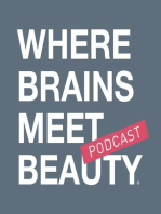 WHERE BRAINS MEET BEAUTY™ | When Your Career Finds You