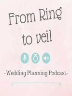 #169 - Wedding Websites, Designers, and Trends