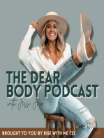 012 - Q&A, Life After An Eating Disorder & My Current Insecurities
