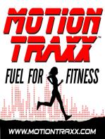 Fitness Magazine - Reach Your Best Body Goal - Intervals – Week 1
