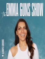 Bonus Episode   The Emma Guns Show x Redhanded