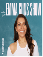 Bonus Episode | The Emma Guns Show x Redhanded