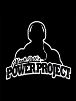 Mark Bell's Power Project EP. 198 - Mark Benched 501 in Competition!