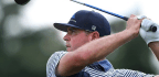 US Open Winner Gary Woodland Remains 'The Other Guy' At British Open