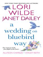 A Wedding on Bluebird Way