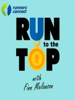 UCAN for Marathon Nutrition