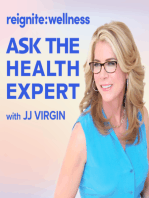 Fasting for Weight Loss and Optimal Health with Dr. Jason Fung