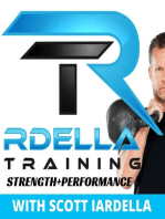 Brian Carroll – A Philosophy On Lifting Big With 10/20/Life