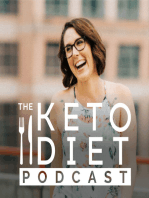 #119 Using Keto for Weight Loss and Emotional Eating with Suzanne Ryan