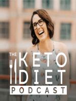 #116 Craving Sugar on Keto with Ryan Lowery