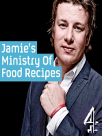 Jamie's Ministry of Food - Omlettes