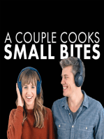 Tasting Rome | A Couple Cooks Podcast Episode 61