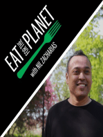 #32 - Dr. Will Tuttle on Why You Should Question Your Cultural Food Programming