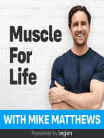 Interview With Ben Greenfield on Optimizing Training, Recovery, and Health