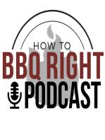 Malcom Reed's HowToBBQRight Podcast Episode 1