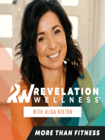 #228 Wholeheated Living And Weight-Loss (Week Four #revwellbook)