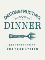 Joel Salatin & Judy Rebick on Building New Food Systems