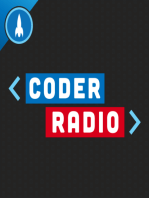 Gabbing About Go | Coder Radio 364