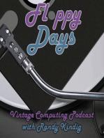 Floppy Days Episode 32 - VCF East 10.0, Evan Koblentz
