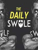 Get Rid of These Foods! | Daily Swole 678