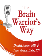 How to Salvage Your Brain from Slowly Melting Away with Dr Derose