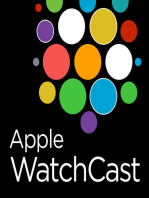 Episode 261 - Even More Apple Watch OS 5 Tips