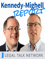 Alexa, Play the Kennedy-Mighell Report Podcast