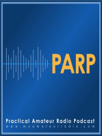 PARP 7 – Your first radio