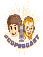 """#CUPodcast 73 - Nintendo Making Movies, Capcom Prioritizing """"Completeness,"""" New NES Game ROM, Ghostbusters Controversy"""