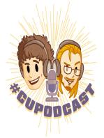 #CUPodcast 130 - No Man's Sky Next, Arcade1Up, Pikachu Butt Plug, Sega Arcade Pop-Up Book