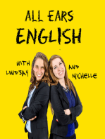 AEE 364:Tarle Speech and Language Shows You 3 Mistakes You Are Making with English Consonants
