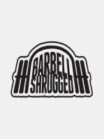 A Mathematical Equation For Chasing Your Dreams w/ Logan Gelbrich — Barbell Shrugged #384