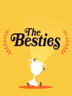 The Besties pick the best games of January 2017