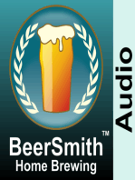 Clarity and Haze in Beer with Dr Charlie Bamforth – BeerSmith Podcast #142