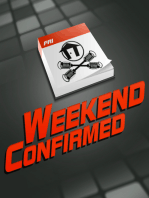 Weekend Confirmed - Ep. 182 - 09/13/2013