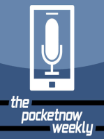 Pocketnow Weekly 142