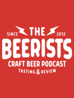 The Beerists 238 - Silent Reeling