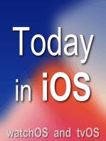 Tii - iTem 0388 - iOS 9.3.1 and iPhone SE