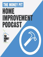 Sinkhole Detection, Heating Oil Conversion, Clean Your Showerhead For a Better Shower, and more