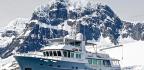 Antarctic Odyssey