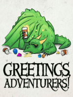 Episode 22 – A Hysterical Dragonborn