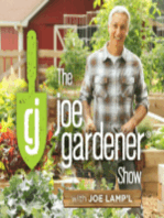 006-Weedless Gardening with Lee Reich