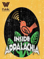 Play Ball! What Baseball Means Inside Appalachia
