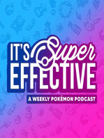 Let's Fight Over the Best Pokémon, Live from PAX East 2018