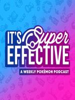 233 UB-01 | Pokémon GO Update | Aether Foundation