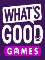 Epic Games Store's Ultimatum - What's Good Games (Ep. 111)
