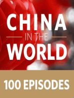 Chen Dingding on U.S.–China Relations Pt. 2