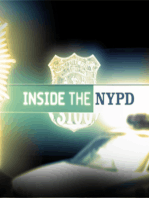 Inside the NYPD (October 2009)