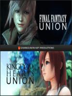 FF Union Character Battle 13
