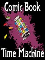 Comic Book Adventures with Daniel and Matt (Group) – CBTM091